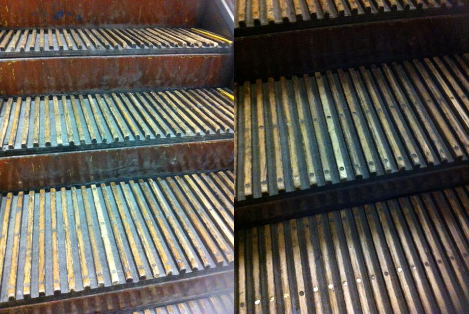 escalierdelamort